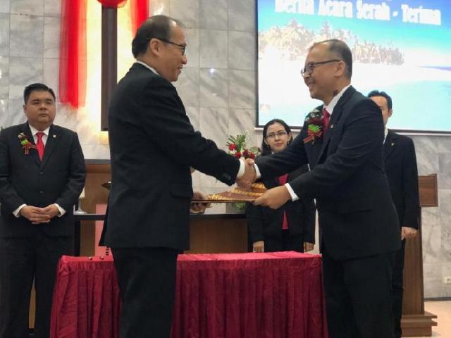 Ini Tiga Kunci Kemajuan BPK PENABUR Bandar Lampung