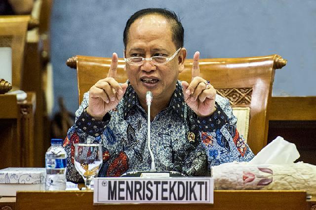 Wouw, 14.000 Pelajar Indonesia di Tiongkok, Sebagian Besar  Korban Penipuan Agen