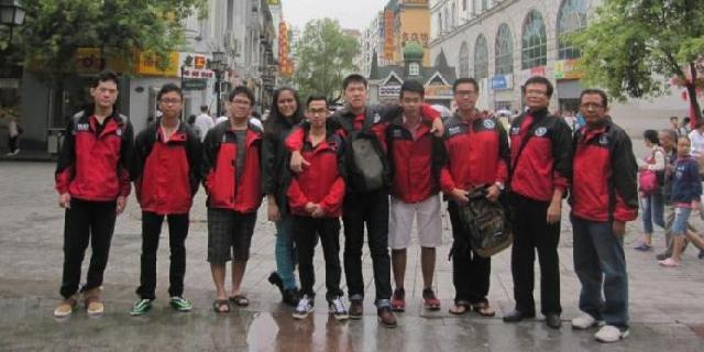 Beasiswa S2 & S3 di Harbin Institute of Technology, China