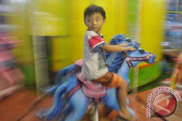 Melatih Emosi Anak Lewat Permainan Menang-Kalah
