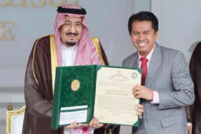 Irwandi Jaswir, Profesor 'Halal' Peraih Raja Faisal Prize yang Harumkan Indonesia