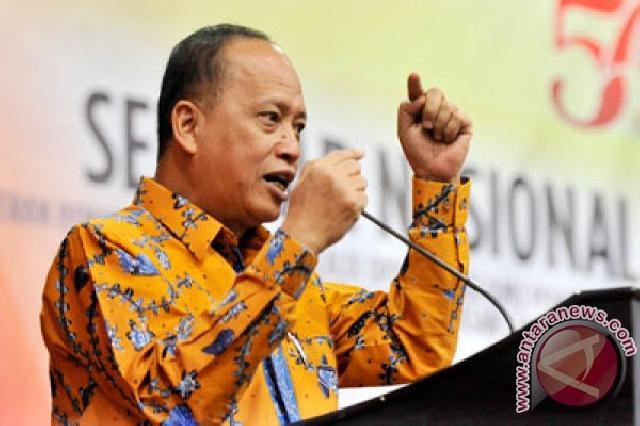 Menristekdikti Bekukan Empat Perguruan Tinggi di Jawa Timur
