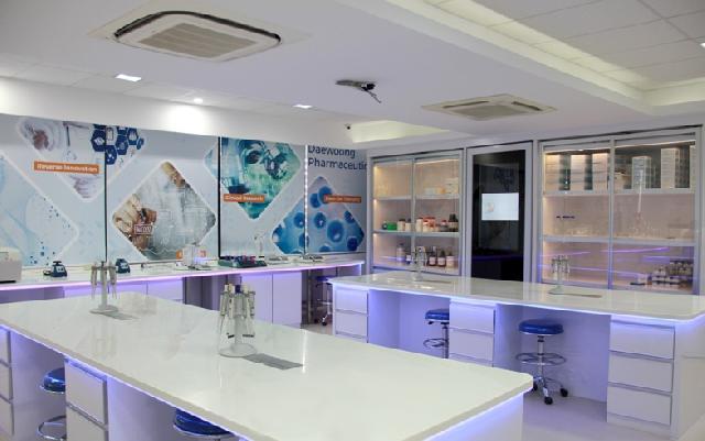 UI Miliki Pusat Penelitian Bioteknologi Pertama di Indonesia