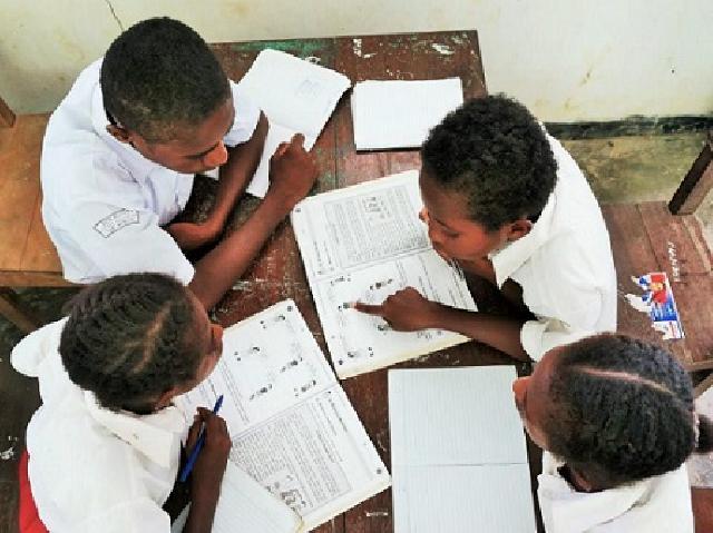 Program Pemberdayaan Perpustakaan Tingkatkan Minat Baca Masyarakat Papua Barat