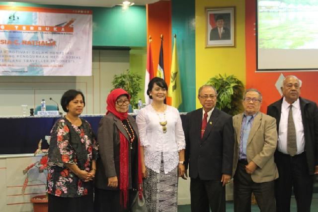 Sosial Media sebagai Media Promosi Efektif bagi Pariwisata Indonesia