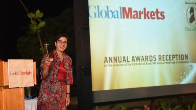 Penghargaan Internasional buat 'Sang Dosen'