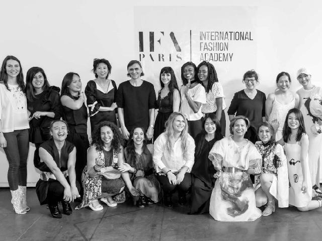 Saatnya Raih Beasiswa Fashion IFA Paris