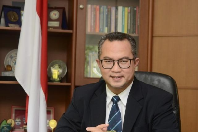 Beasiswa bagi Peraih Medali Emas AG 2018 Akan Disiapkan IPB