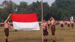 SMPK PENABUR Jakarta Merangkul Keragaman Melalui Jambore