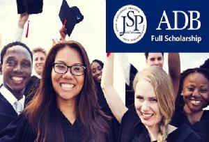 Catat ! Tersedia 300 Kuota Beasiswa Full dari ADB-JSP