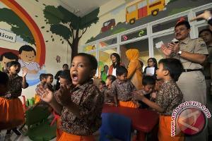 PAUD Diminta Tekankan Pendidikan Karakter Anak