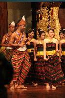 UNIPA Raih Tiga Medali Perak di 3rd Bali International Choir Festival 2014