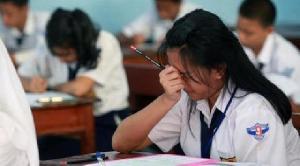 Ujian Nasional itu Sarat Pelanggaran Hak Anak