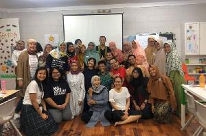 Temu Pendidikan Nusantara 2019, Ciptakan Pemerataan Kualitas Pendidikan