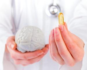 Benarkah Brain Supplement Bikin Anak Pintar?