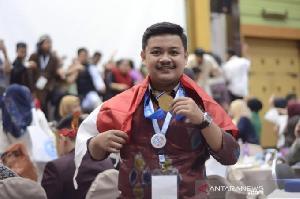 Pemuda Asal Gowa Jawarai Ajang International Social Campaign