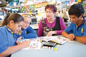 Pengajar New Zealand Termasuk Terbaik di Dunia