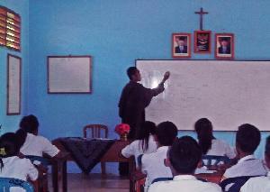 Salah Pahami Religiusitas, Bisa Hambat Pembangunan Nasional