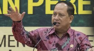 Peneliti Indonesia Minim Publikasi Riset Global