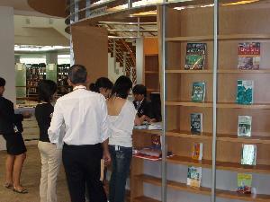 Geliat Perpustakaan Digital Kampus