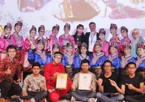 Misi Kebudayaan SMA Labschool, Harumkan Indonesia di Kancah Internasional