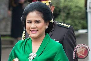 Ibu Negara Buka Gebyar PAUD Indonesia