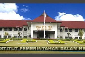 IPDN Segera Bentuk Fakultas Hukum Tata Pemerintahan
