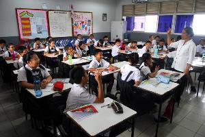 Peningkatan Mutu Guru dan Siswa Jadi Fokus Pemerintah Lima Tahun Kedepan