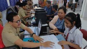 Ombudsman Dukung  Penerapan Sistem Zonasi dengan Peraturan Presiden