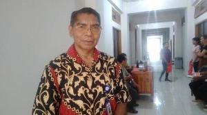 Pendidikan NTT, Perlu Mendapat Perhatian Jokowi-Ma'ruf Amin