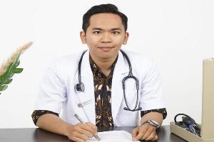 Dokter Milenial Termuda, di Usia 20 Tahun