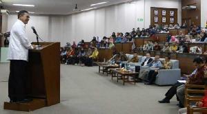 Islam Nusantara Jadi Topik Kuliah Umum Menag di FIB - UI