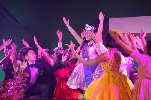 Mendidik Karakter Lewat Drama Musikal, Ini yang Dilakukan  SMAK 7 PENABUR Jakarta