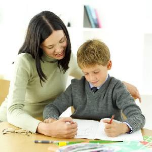 Orangtua Penentu Pendidikan Anak