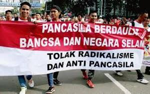 BNPT Apresiasi Upaya Kampus Cegah Radikalisme