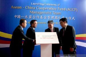 Beasiswa Program Pascasarjana ASEAN di China