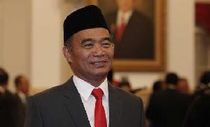 Menteri Muhajir Berharap