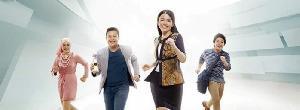 Startup Entrepreneur Gencarkan Gairah Wirausaha Mahasiswa