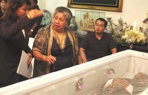 Kenangan Jo Seda Sang Tokoh Pendiri Universitas Katolik Atma Jaya