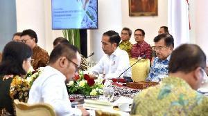 Prioritas Pemerintah 2019, Pembangunan SDM Dimatangkan