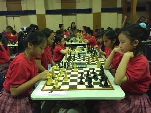 Chess in School, Cara Jitu Ciptakan Anak Cerdas