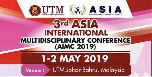 Mahasiswa Indonesia Presentasikan Penelitian di Konferensi Internasional