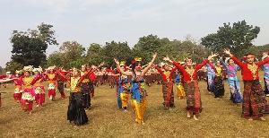 Jambore Penggalang Wujudkan Karakter BEST SMPK PENABUR Jakarta