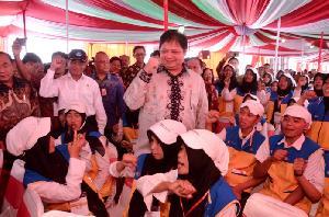 Program Vokasi Industri Gaet 400 Ribu Siswa SMK