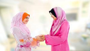 Melestarikan Budaya Silaturahmi di Momen Idul Fitri