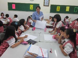Pembelajaran Berbasis Pertanyaan Dorong Siswa Termotivasi Belajar