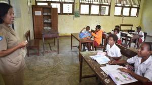 Proses Belajar Mengajar Tersendat, YPK Papua Butuh 2.072 Tenaga Guru