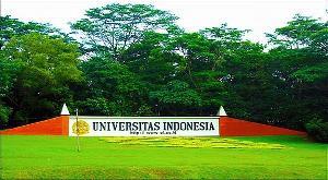 UI Masuk Jajaran Top 100 Universitas Terbaik di Asia