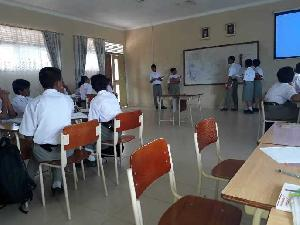 Guru Diduga Banyak yang Memanipulasi Data PTK