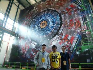 Mahasiswa Sains, Ikuti Beasiswa di Swiss dari CERN